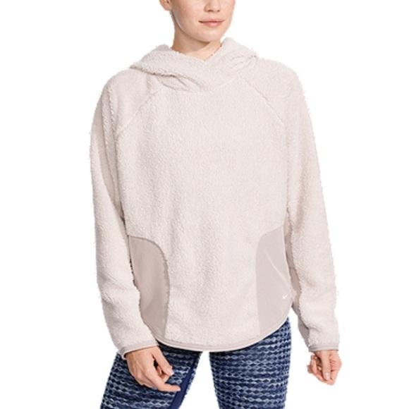 Nike Tops - Nike Soft Fleece pullover hoodie